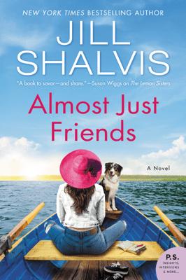 Almost Just Friends - Jill Shalvis pdf download