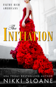 The Initiation - Nikki Sloane pdf download