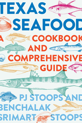 Texas Seafood - PJ Stoops & Benchalak Srimart Stoops