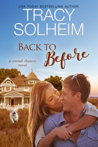 Back to Before - Tracy Solheim pdf download