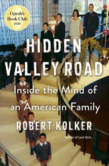 Hidden Valley Road by Robert Kolker PDF Download