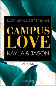 Campus Love - Katharina Mittmann pdf download