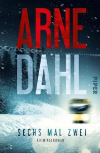 Sechs mal zwei - Arne Dahl & Kerstin Schöps pdf download