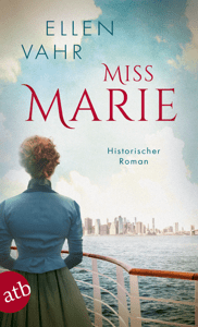 Miss Marie - Ellen Vahr pdf download