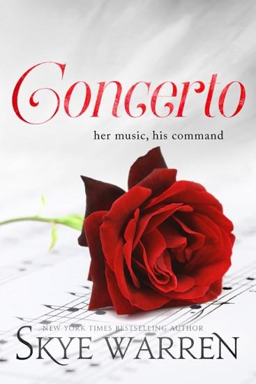 Concerto by Skye Warren pdf download