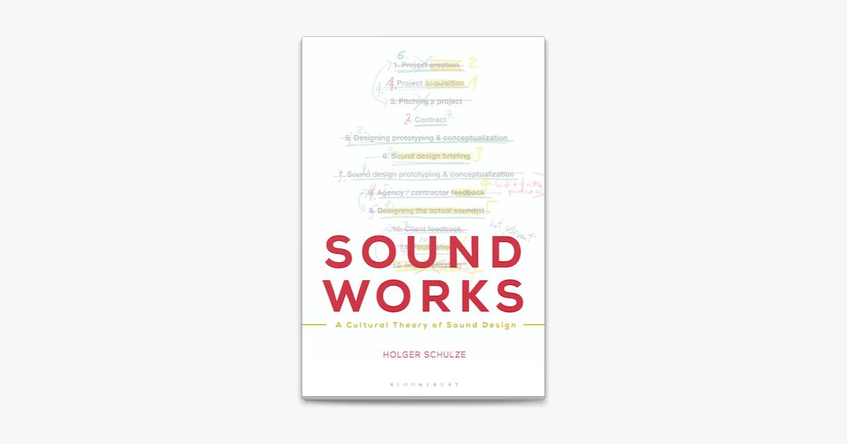 Sound Works on Apple Books