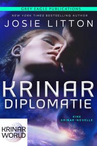 Krinar Diplomatie - Josie Litton pdf download