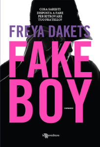 Fakeboy - Freya Dakets pdf download