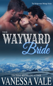 Their Wayward Bride - Vanessa Vale pdf download