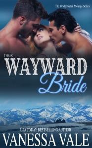 Their Wayward Bride - Vanessa Vale pdf download