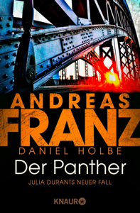 Der Panther - Andreas Franz & Daniel Holbe pdf download