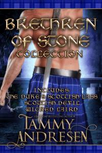Brethren of Stone - Tammy Andresen pdf download