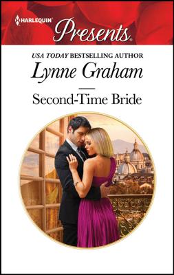 Second-Time Bride - Lynne Graham pdf download
