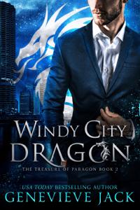 Windy City Dragon - Genevieve Jack pdf download