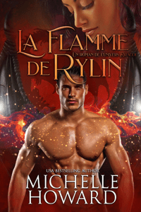 La Flamme de Rylin - Michelle Howard pdf download