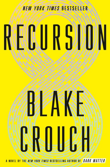 Recursion by Blake Crouch pdf download