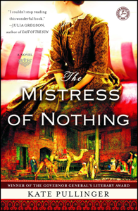 The Mistress of Nothing - Kate Pullinger pdf download