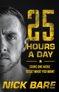 25 Hours a Day - Nick Bare pdf download