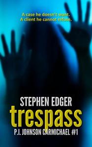 Trespass - Stephen Edger pdf download