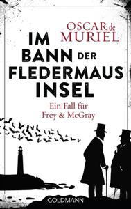 Im Bann der Fledermausinsel - Oscar de Muriel pdf download