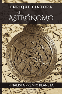 El astrónomo - Enrique Cintora pdf download