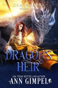 Dragon's Heir - Ann Gimpel pdf download
