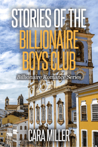 Stories of the Billionaire Boys Club - Cara Miller pdf download
