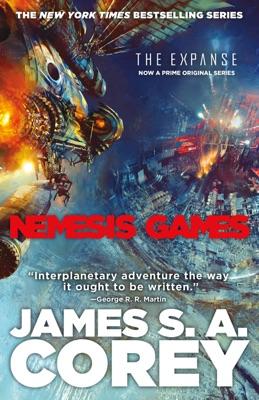 Nemesis Games - James S. A. Corey pdf download