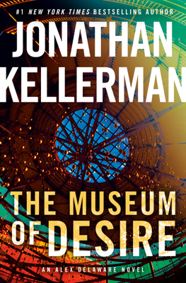 The Museum of Desire - Jonathan Kellerman pdf download