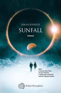 Sunfall - Jim Al-Khalili pdf download