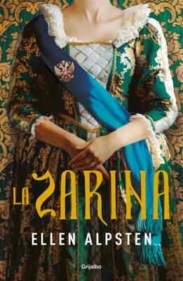 La zarina - Ellen Alpsten pdf download