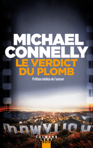 Le verdict du plomb - Michael Connelly pdf download