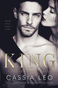 King - Cassia Leo pdf download