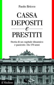 Cassa Depositi e Prestiti - Paolo Bricco pdf download