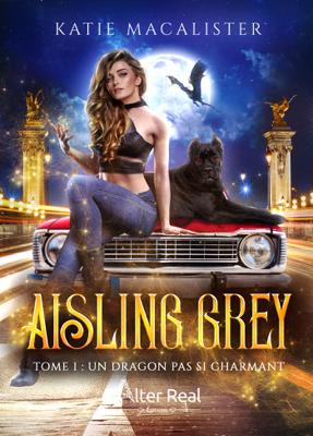 Un dragon pas si charmant - Katie MacAlister pdf download