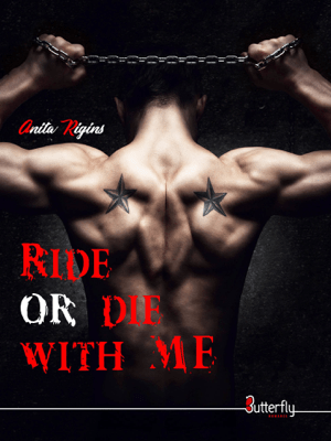 Ride or die with me - Anita Rigins pdf download