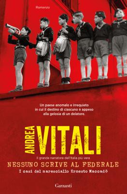 Nessuno scrive al Federale - Andrea Vitali pdf download
