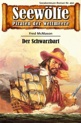 Seewölfe - Piraten der Weltmeere 492 - Fred McMason pdf download