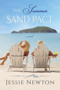 The Summer Sand Pact - Jessie Newton pdf download