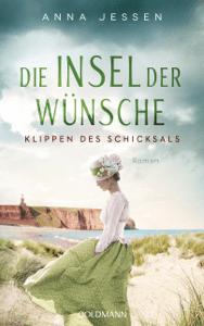 Die Insel der Wünsche - Klippen des Schicksals - Anna Jessen pdf download