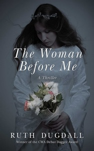 The Woman Before Me - Ruth Dugdall pdf download