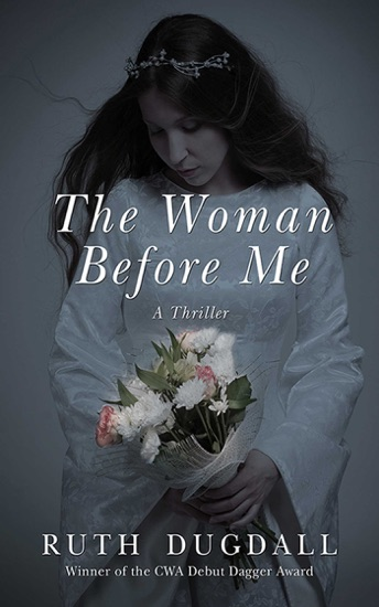 The Woman Before Me by Ruth Dugdall PDF Download