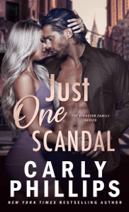 Just One Scandal - Carly Phillips pdf download