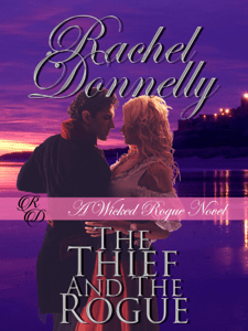 The Thief and the Rogue - Rachel Donnelly pdf download