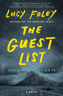 The Guest List - Lucy Foley pdf download