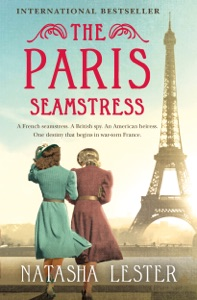 The Paris Seamstress - Natasha Lester pdf download