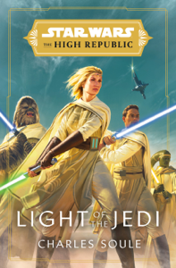 Star Wars: Light of the Jedi (The High Republic) - Charles Soule pdf download
