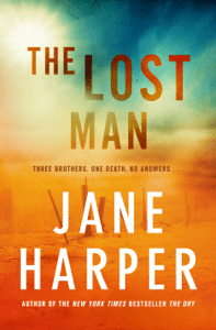 The Lost Man - Jane Harper pdf download
