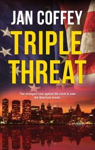 Triple Threat - Jan Coffey pdf download