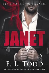 Janet - E. L. Todd pdf download